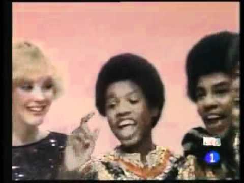 The Jackson 5 - Cumpleaños Feliz (1976)
