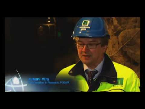 Euratom: Nuclear Waste Management - 3rd of 4 related videos