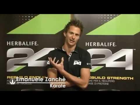 www.StarBeneOggi.info – Herbalife H24 Sport – Atleti.flv