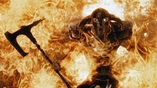 Skyrim - Requiem (Priest). 5 - Мертвые идут