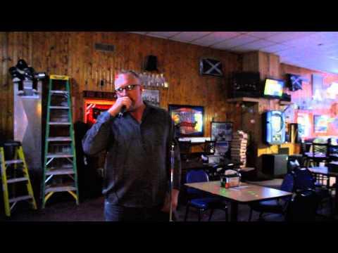 BT's Karaoke @ Fat Daddy'z 4/18/14