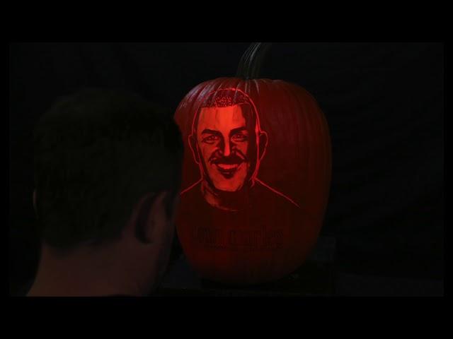 Team Charles Pumpkin