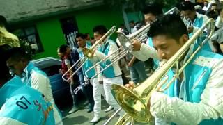 Carnaval de la col. El salado 2016 Banda orgullo Joculence