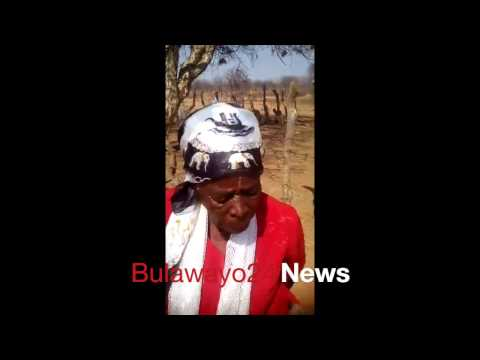 Matobo land grab by Arda, Villagers speak