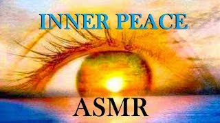 [ASMR] Positive Affirmations for ★INNER PEACE★