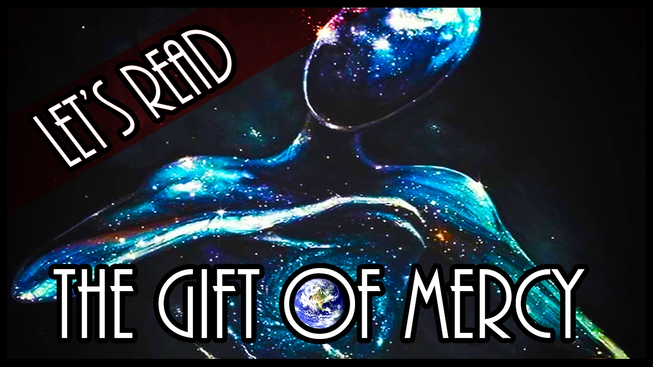 The Gift of Mercy | Let's Read - YouTube