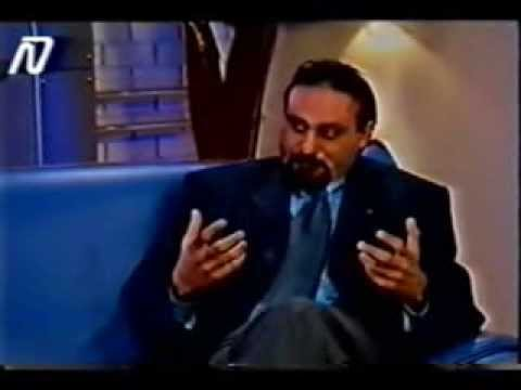 El Koussa, Karim - Pythagoras the Mathemagician - NTV Interview