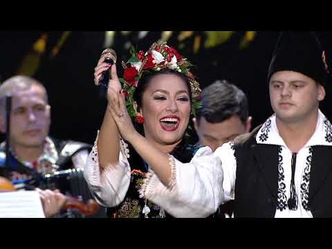 Andra - Cantecele Mele (Concert Traditional)