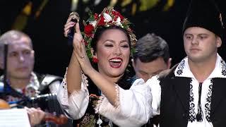 Andra - Cantecele Mele (Concert Traditional)