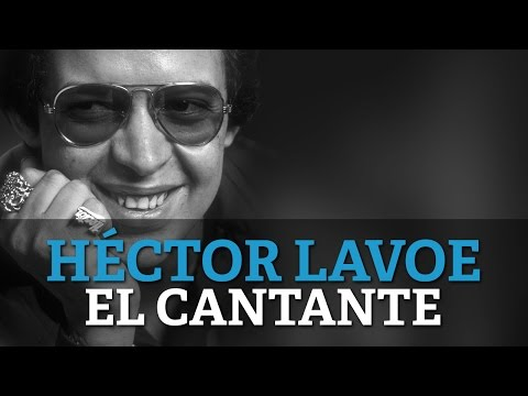 Hector Lavoe - El Cantante (salsa) from YouTube · Duration:  10 minutes 53 seconds