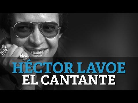 Hector Lavoe - El Cantante (salsa)