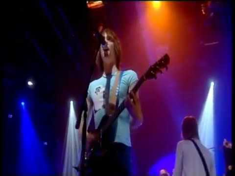 razorlight - golden touch TOTP