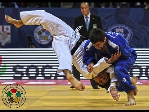 Super Saturday for Georgia - Day 2 Tbilisi Grand Prix 2016