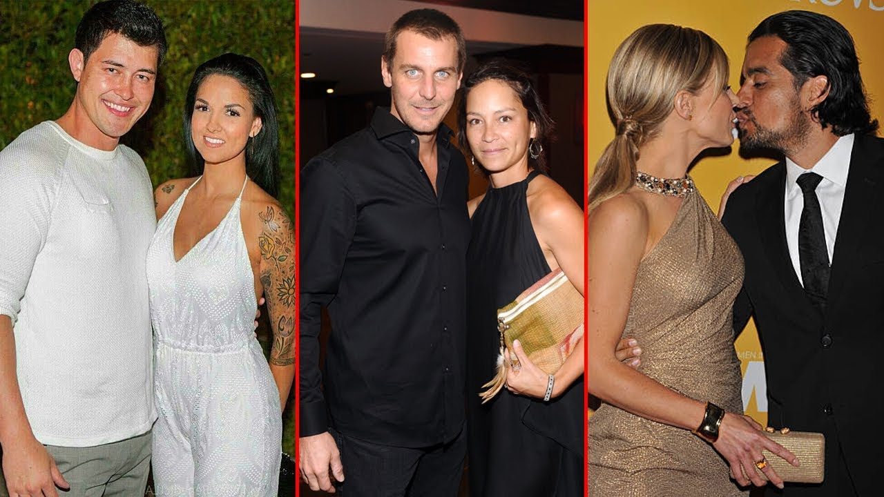 Real Life Partners Of Hawaii Five - 0 Actors - Celebrities Cover