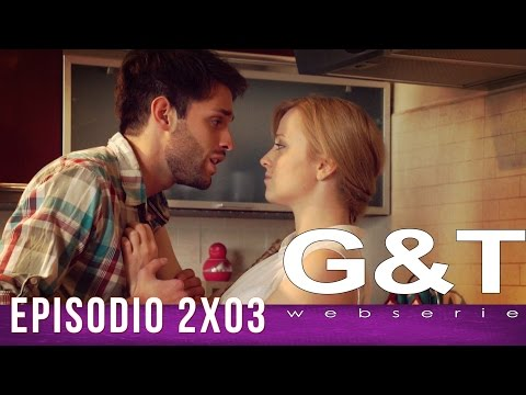 """G&T webserie 2x03 - """"Frames & Cheaters"""""""
