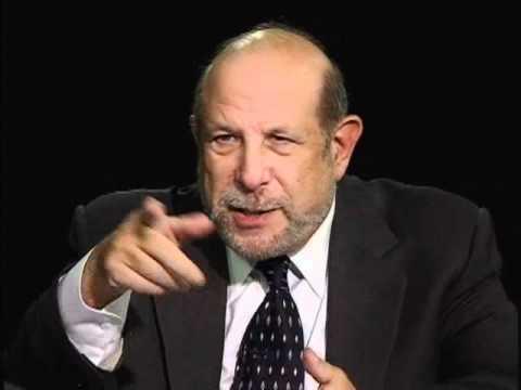 Peace Prospects: Dr. Leonard Grob