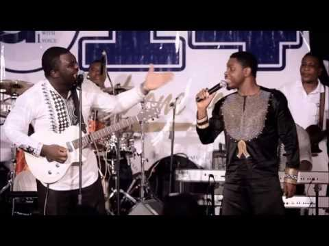 Ghana gospel mix Non stop 2015 Homemade djike