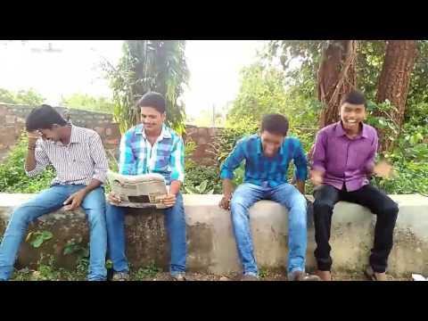 RRR creations Okka Kshanam shortfilm