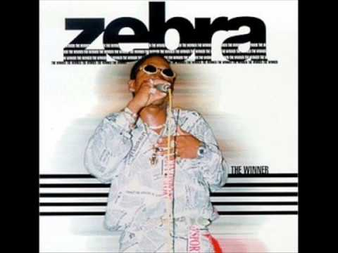 Zebra - Take Man Fa
