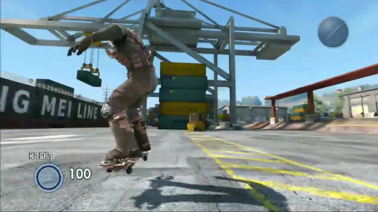 AH Guide: <b>Skate 3</b> - Extra Skaters &amp; <b>Cheat Codes</b> | Rooster Teeth ...