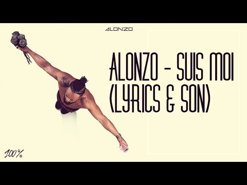Alonzo - Suis moi (Lyrics)