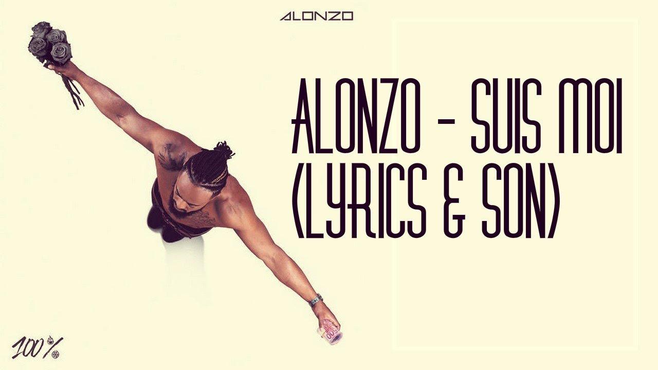 Songtext von Alonzo - Determiné Lyrics