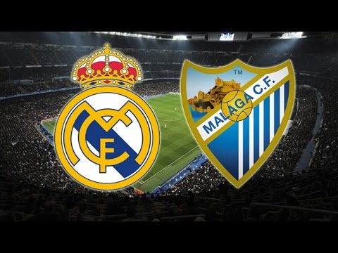 Prediksi Real Madrid vs Malaga : Sabtu, 25 November 2017