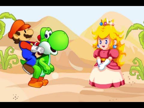 Mario Great Adventure 7 Walkthrough