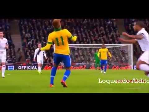 Las mejores jugadas y goles de neymar jr youtube - Las mejores mamparas de ducha ...