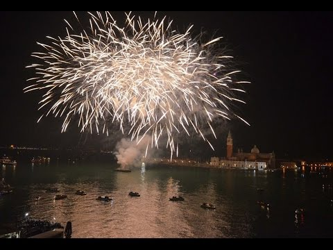 Capodanno 2016 Venezia - Love 2016 in piazza San Marco - MartarelloGroup