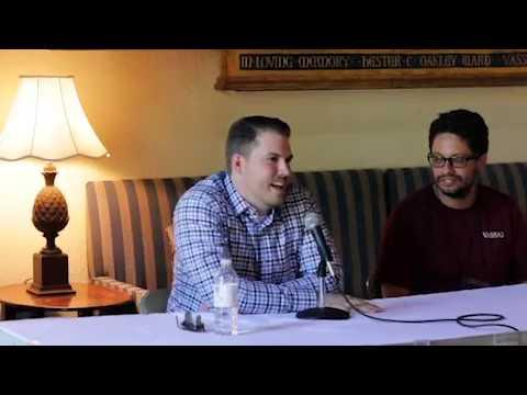 Meet The Vets: Vassar's Veterans Posse Program
