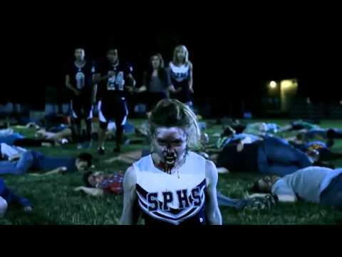 Самый страшный фильм 3D. Русский трейлер '2012' HD