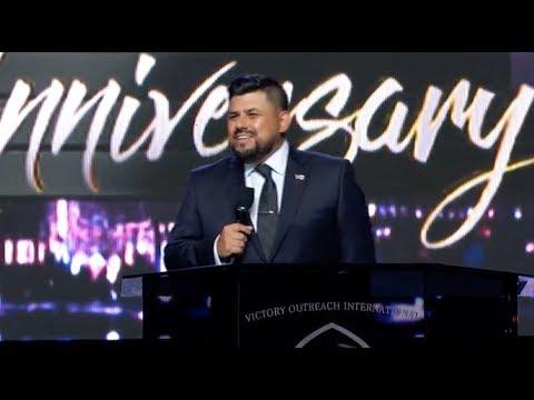 World Conference 2017 - Pastor Al Valdez