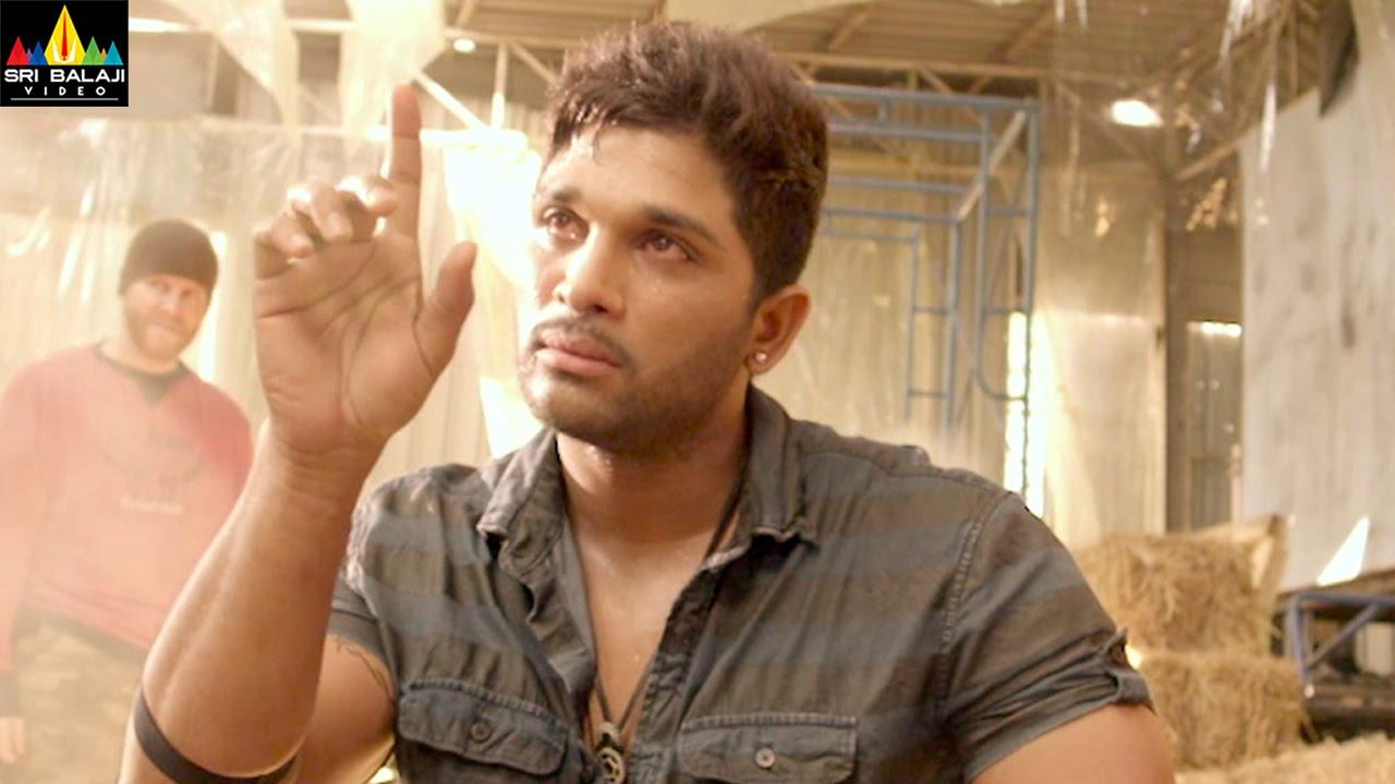 Top Fight Scenes Vol 02 | Back to Back Action Scenes | Sri Balaji Video
