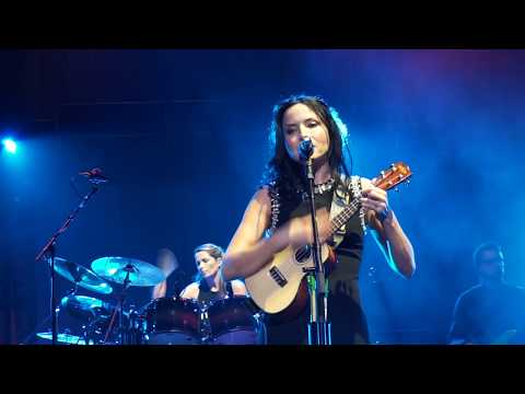 The Corrs - Son Of Solomon - Royal Albert Hall - 19 Oct 2017