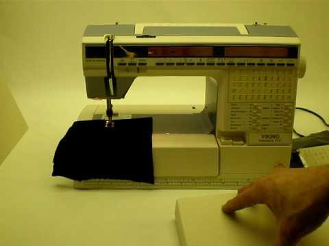 Viking Husqvarna 40 Sewing Machine YouTube Best Husqvarna Sewing Machine Reviews