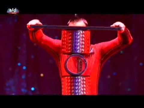 Acidentes no Circo de Monte-Carlo - Circus Accidents.flv