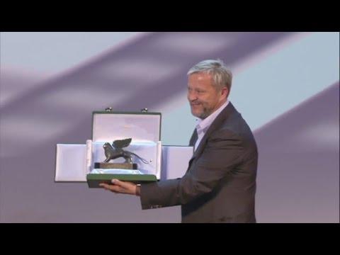 Hadžihafizbegović za TV1 o nagradi u Veneciji