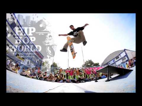 Rap & Underground Hip Hop DOPE Mixtape Vol  58