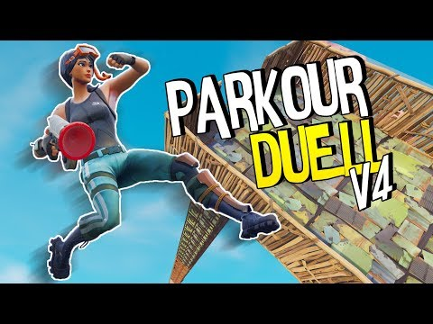 PARKOUR GREIFER EDITION | vs. DieBuddiesZocken & Mexify | Fortnite Battle Royale