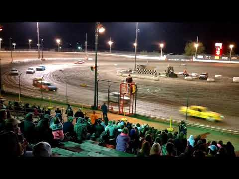 9/1/17 Sycamore Speedway - Compact Feature