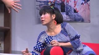 HỘI NGỘ DANH HÀI 2015 - TẬP 13 - GHEN (21/02/2015)