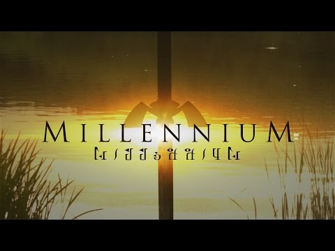 MILLENNIUM (A ZELDA INSPIRED MOVIE) FULL VERSION