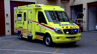 Une nouvelle ambulance pour les Sapeurs-pompiers de Monaco