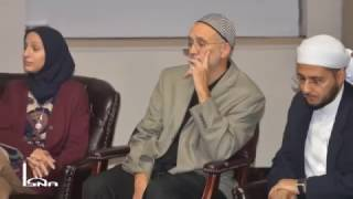 Masjid Forum 2016 Highlights