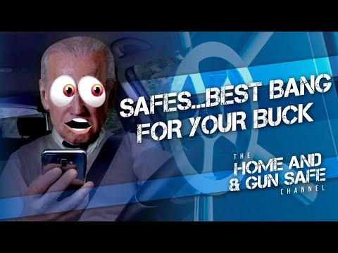 Best Gun Safes on a Budget