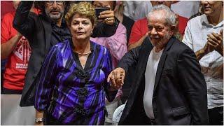 Lula y Rousseff, absueltos del delito de financiación ilegal de su partido