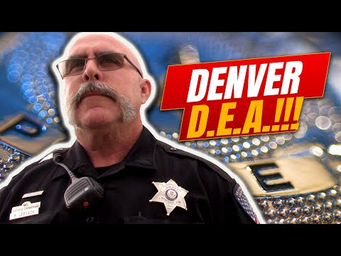 ***MUST SEE***DENVER DRUG ENFORCEMENT AGENCY - EPIC FAIL - IGNORED - GANG STALKED BY POLICE