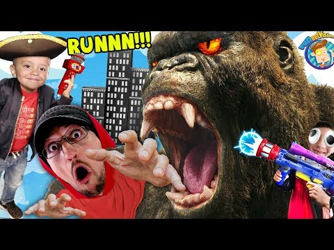 giant-ape-chase!-(fgteev's-game-turns-into-music-video)-fv-family-behind-the-scenes