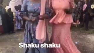 Sexy Hausa Girls Dancing Shaku Shaku